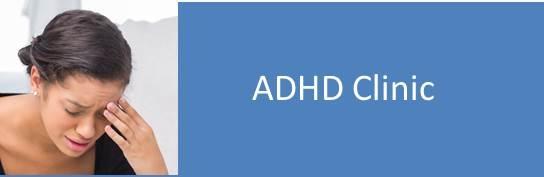 ADHD Clinic